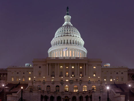 MapLight U.S. Congress: Research Guide | MapLight - Money and Politics | Democracy in Place and Space | Scoop.it