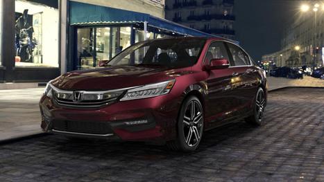 Goudy Honda : Buy Honda Accord Sedan Parts Online | Goudy honda | Scoop.it