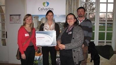 Le Paléospace vise le label qualité tourisme national , Villers-sur-Mer 02/03/2013 - ouest-france.fr | Office de Tourisme et d'Animation de Villers-sur-Mer | Scoop.it