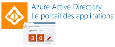 Introduction à #Azure #ActiveDirectory – Partie 4 – Portail des applications et #SSO | #Security #InfoSec #CyberSecurity #Sécurité #CyberSécurité #CyberDefence & #DevOps #DevSecOps | Scoop.it