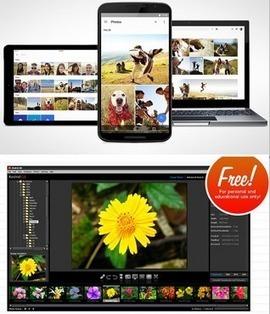 Logiciel licence gratuite: 32 logiciels gratuits à télécharger pour passionnés et photographes | photo : Gratuit | Scoop.it