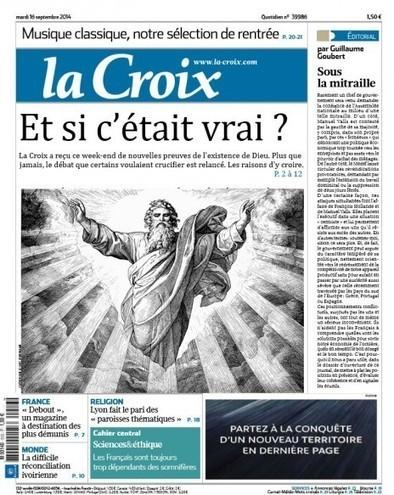 «Et si c'était vrai?» Si Le Figaro et les autres rêvaient comme L'Equipe - Rue89   Médias, web, réseaux sociaux   Scoop.it