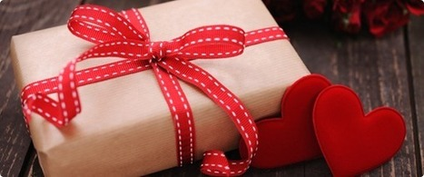 Melbourne City Life: Valentine's Gifts For Him And Her   Products Review   Australia   Scoop.it