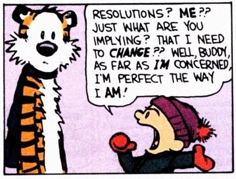 20 New Year's Resolutions For The Small Nonprofit | Nonprofit PR | Nonprofit Management | Scoop.it