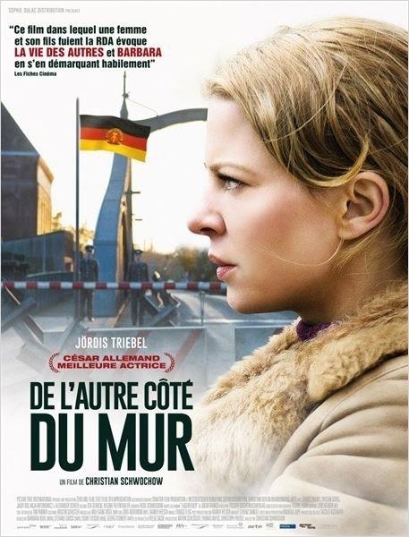 Le grenier de LACN: Quand le Mur de Berlin était une star de cinéma   LA Ciné News   Scoop.it