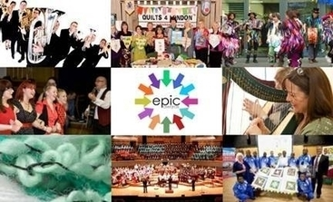 VOTE NOW FOR THE 2013 EPIC AWARDS - Amateur Stage Magazine | Therapeutic knitting | Scoop.it