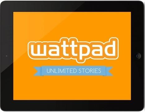 Wattpad Announces Creative Commons Agreement | Digital Publishing | Scoop.it