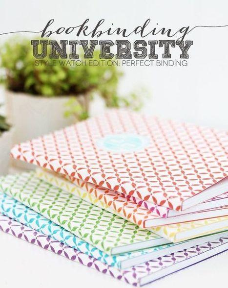 DIY | Bookmaking | Scoop.it