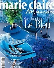 Plante suspendue : atout gain de place dans la déco - Marie Claire Maison | Fashion-Art, Beauté & Déco | Scoop.it