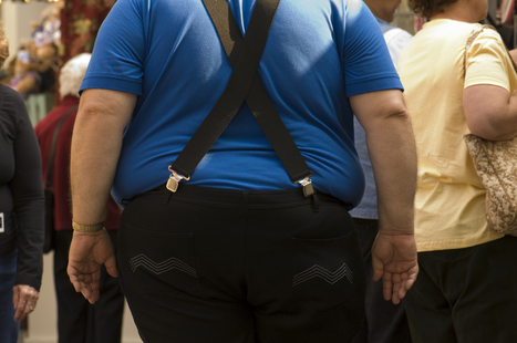 Should obesity be labeled a disease? - Boston Globe | Natural Living, Health, and Healing | Scoop.it