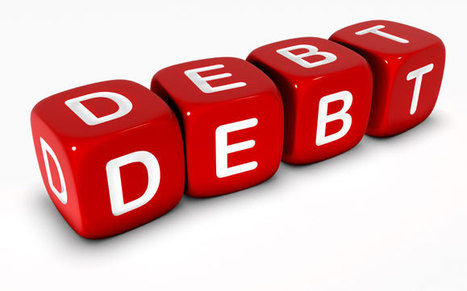 Debt, How to forget this word ? - Tim McCallan | Internet Advertising | Scoop.it