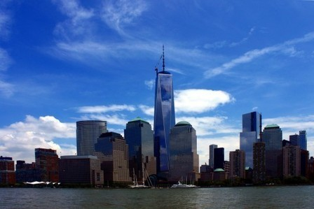 [NYC] During the past twelve years, 7 of the 20 tallest buildings in New York City were built under Bloomberg. | The Architecture of the City | Scoop.it