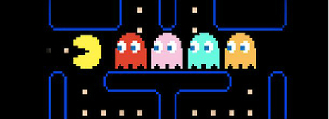 Should video games be considered art?   Q with Jian Ghomeshi   CBC Radio   Video Game Design for Schools   Scoop.it