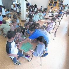 La revolución en la escuela topa con el corsé de la LOMCE | Partido Popular, una visión crítica | Scoop.it