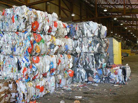 China's 'Green Fence' Policy Stalls US Trash Export Industry | Plastic Free Times | Zero Waste World | Scoop.it