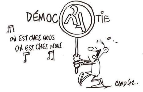 ACTION COLLECTIVE & INTELLIGENCES CITOYENNES (1/4) | Coopération, libre et innovation sociale ouverte | Scoop.it