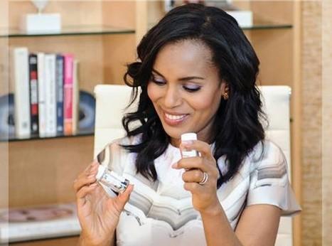 Beauté : Kerry Washington : la personnalité la mieux habillée au ... - Public.fr | Beauté cosmétologie | Scoop.it