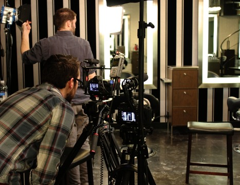 Quick Tips for Making Sure Your Video Shoot Goes Smoothly - Business 2 Community | Video Ideas | Video Production | Video Marketing | Scoop.it