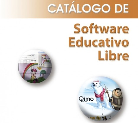 Catálogo de Software Educativo Libre | Recull diari | Scoop.it