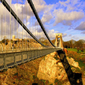 Fresh Pics: The Most Beautiful Bridges in the World | e-Expeditions News | Scoop.it
