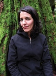 Charlotte Gill wins B.C. prize for non-fiction | Avid readers | Scoop.it