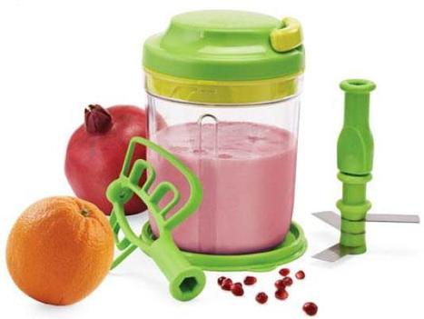 Smooth Chopper Save Over 30% | May Tupperware Specials | Scoop.it