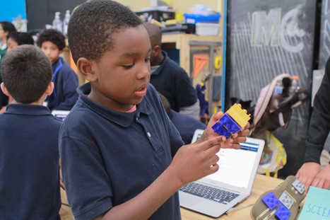 6 Qualities to Look for When Buying a 3D Printer for Your Classroom | Make: | iPads, MakerEd and More  in Education | Scoop.it