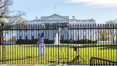 Thanksgiving White House fence jumper to be arraigned Friday - CBS News | CLOVER ENTERPRISES ''THE ENTERTAINMENT OF CHOICE'' | Scoop.it