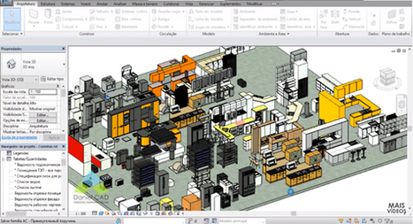 How to save library in Revit 2017  | BIM Forum | Scoop.it
