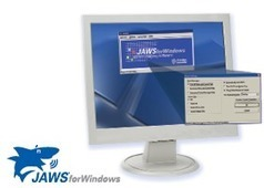 JAWS Screen Reader - Best in Class | technologies | Scoop.it