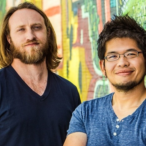 YouTube Co-founders Launch Video App for iPhone - Mashable   Multimedia Journalism   Scoop.it