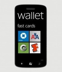 Microsoft Wallet will be standard on every Windows Phone – Cell Phones & Mobile Device Technology News & Updates   Geek.com   Financial   Scoop.it