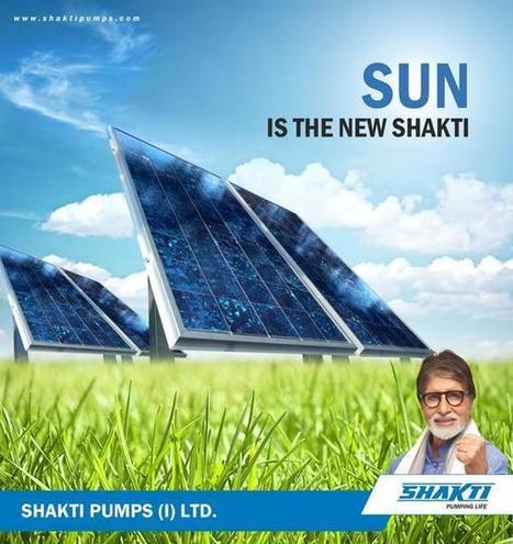 Tweet from @ShaktiPumps | Water Pumps Manufacturers | Scoop.it