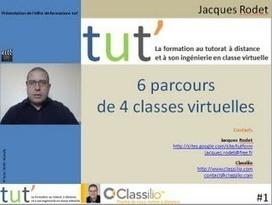 CHECK e-rencontre - Jacques Rodet | FLE, TICE & éducation aux médias | Scoop.it