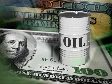 #RickRule - $150 to $170 #Oil, #Gold, #Fraud & Dangerous Times | Commodities, Resource and Freedom | Scoop.it