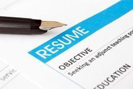 10 job search non-negotiables - Business Journal | Resumes That Rock | Scoop.it