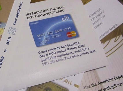 """CFPB Looking Into """"Confusing Rules"""" Of Credit Card Rewards ...   CFPB   Scoop.it"""