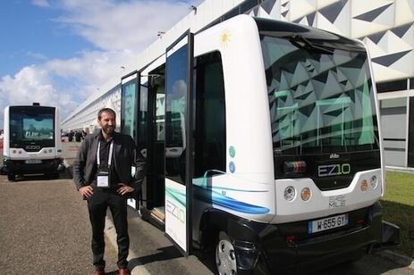 Les véhicules autonomes, notre mobilité du futur ?   E-learning francophone   Scoop.it