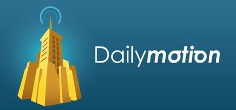 Dailymotion racheté par Yahoo ? | LA DOC | Scoop.it