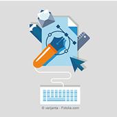 Création graphique des e-mails, l'art d'être à la fois architecte et maçon ! - Dolist.net   Innov'Active   Scoop.it