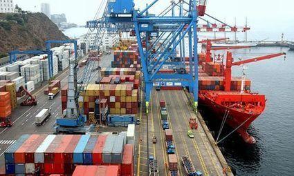 Los precios de exportaciones e importaciones moderan sus caídas en abril | Republica.com | Gestión administrativa y financiera del comercio internacional | Scoop.it