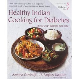 Amazon.in - Buy Healthy Indian Cooking for Diabetes (New) Book Online at Low Price in India | Healthy Indian Cooking for Diabetes (New) Reviews & Ratings | Reversing Diabetes Diet | Scoop.it