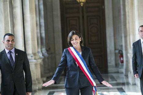Paris manque d'argent mais pas d'arguments   Construire le Grand Paris   Scoop.it