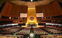 United Nations - Wikipedia, the free encyclopedia | Walk to Itaca | Scoop.it