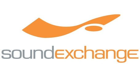SoundExchange Payments To Musicians, Rightsholders Up 17% Last Year | Music business | Scoop.it