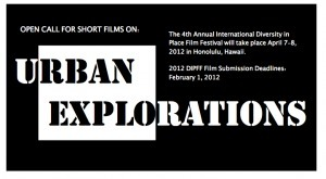 2011 Open call for entries on Urban Explorations | Modern Ruins | Scoop.it