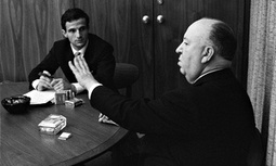 'Actors are cattle': when Hitchcock met Truffaut - The Guardian | Books, Photo, Video and Film | Scoop.it
