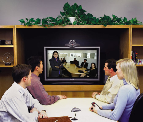 Audio Teleconferecing Call | Audio and Web Conferencing Services | Scoop.it