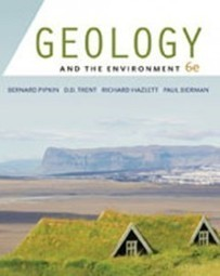 Test Bank For » Test Bank for Geology and the Environment, 6th Edition: Pipkin Download | Environmental Sciences and Geology Test Bank | Scoop.it