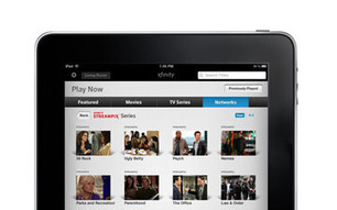 The Content Battle Heats Up: Comcast Launches Netflix Competitor | Monetizing The TV Everywhere (TVe) Experience | Scoop.it